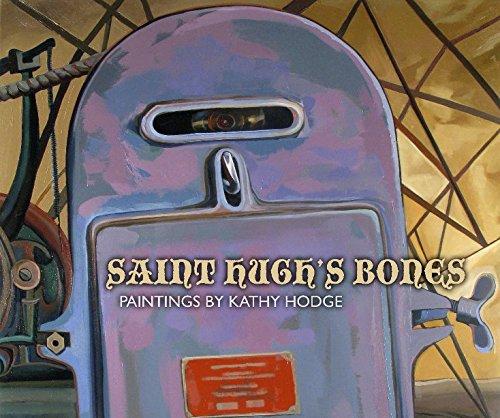 Read Online St. Hugh's Bones - The Shoemaker ebook