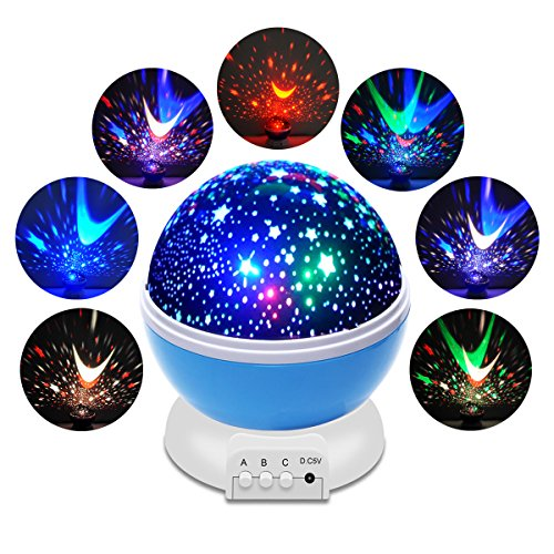 kids ceiling projector - 6