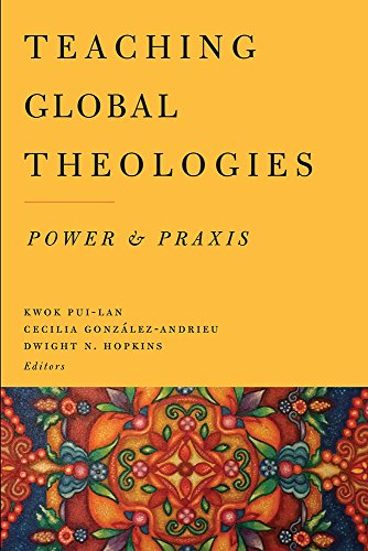 Image for publication on Teaching Global Theologies: Power and Praxis