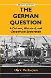 img - for The German Question book / textbook / text book
