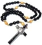 Made in Italy Rosary Blessed by Pope Francis