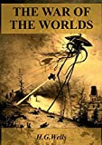 Image of The War of the Worlds [Annotated]