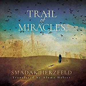 Trail of Miracles Audiobook