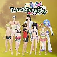 Tales Of Hearts R Swimsuit Costume Bundle - PS Vita [Digital Code]