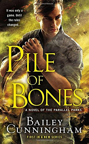 book cover of Pile of Bones