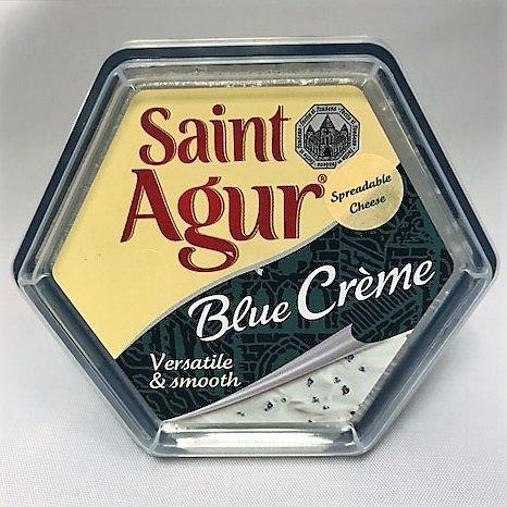 St Agur, Cheese Creme Spread, 5.3 Ounce