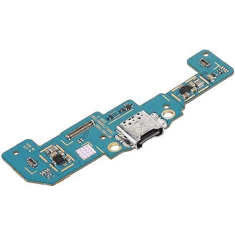 ASHATA Piezas de Repuesto Tail Plug Flex Cable para Samsung Tablet ...