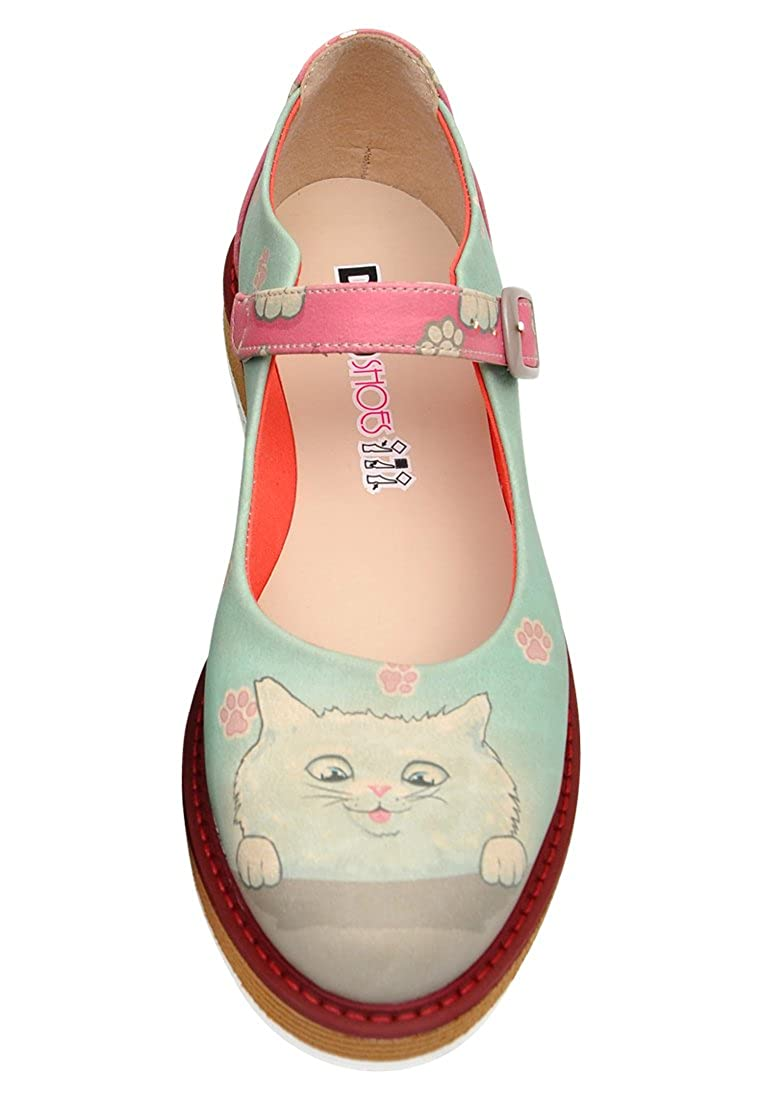 DOGO Lucy Lucy Lucy - Kitty - 5b09ef