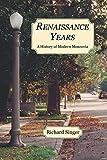 Renaissance Years: A History of Modern Monrovia