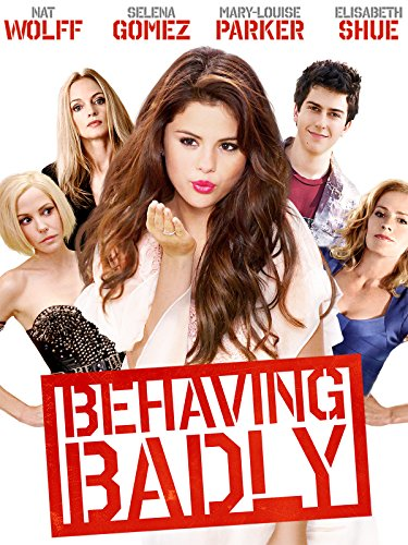 - Behaving Badly