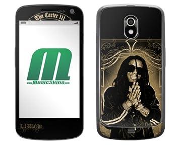 MusicSkins MS-LILW10344 vinilo para dispositivo móvil Smartphone ...