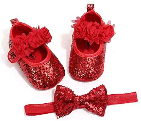 f0ea51c7c0e6a Shopping 4 Stars & Up - Flats - Shoes - Baby Girls - Baby - Clothing ...