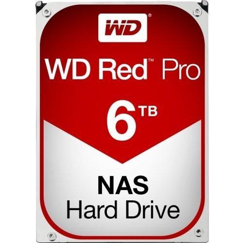 western digital 6tb red - 9