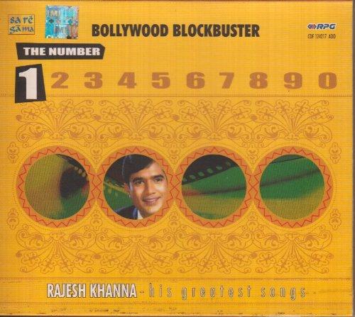 Rajesh Khanna: His Greatest Hits Songs