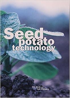 Seed Potato Technology por P.c. Struik Gratis