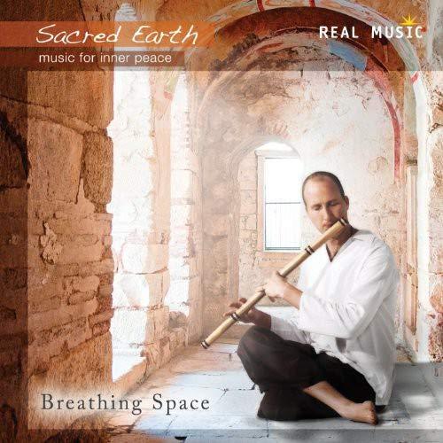 Breathing Space: Sacred Earth: Amazon.es: Música