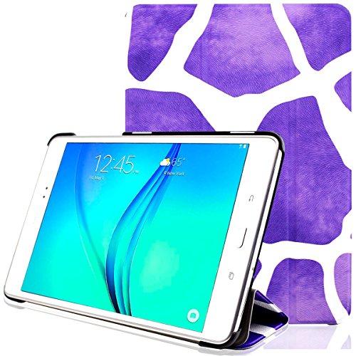 Galaxy Tab A 8.0 Case - HOTCOOL Ultra Slim Lightweight Sm...