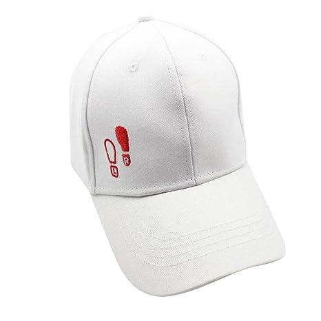 GMZII Gorra de béisbol de Moda Verano Nuevo algodón para Hombre ...