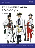 The Austrian Army 1740–80 (2): Infantry (Men-at-Arms)