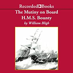 The Mutiny on Board H.M.S. Bounty
