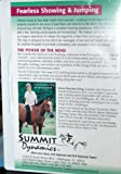 Keys to Winning Self Hypnosis CD Fearless Showing & Jumping For Equestrians All Levels