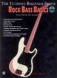 Rock Bass Basics, Tim Bogart and Albert Nigro, 1576235696