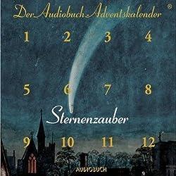 Sternenzauber. Der Audiobuch Adventskalender