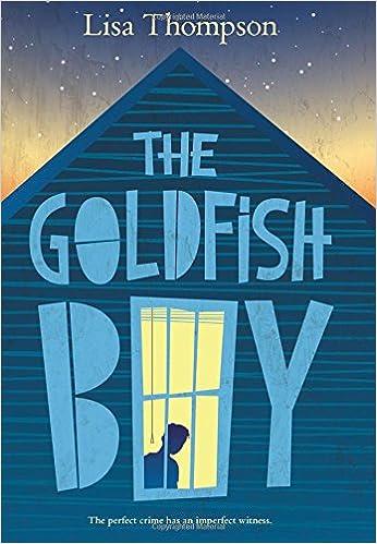 Image result for goldfish boy lisa thompson