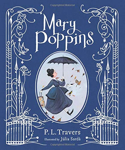 Download Mary Poppins (illustrated gift edition) pdf