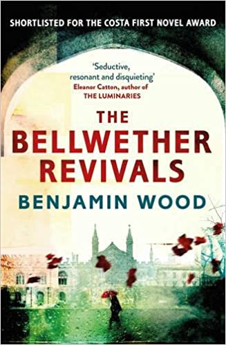 Resultado de imagen para the bellwether revivals