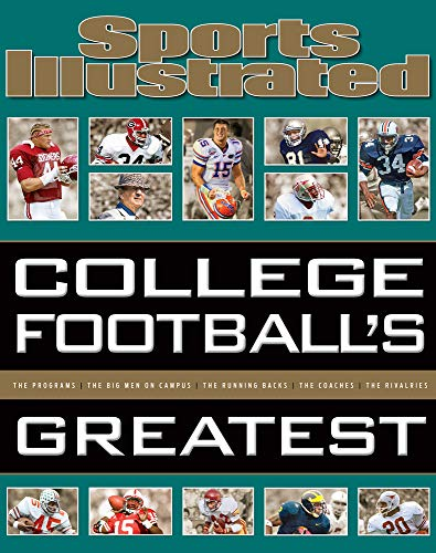 Sports Illustrated College Football