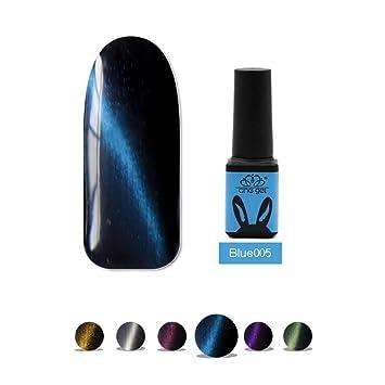 Taottao CHE GEL - Esmalte de uñas UV, gel adhesivo para gato: Amazon.es: Bricolaje y herramientas