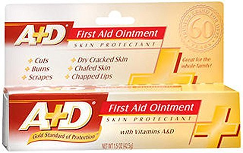 A+d First Aid Ointment - 8