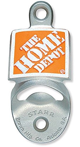 Home Depot Wall Mount Bottle Opener