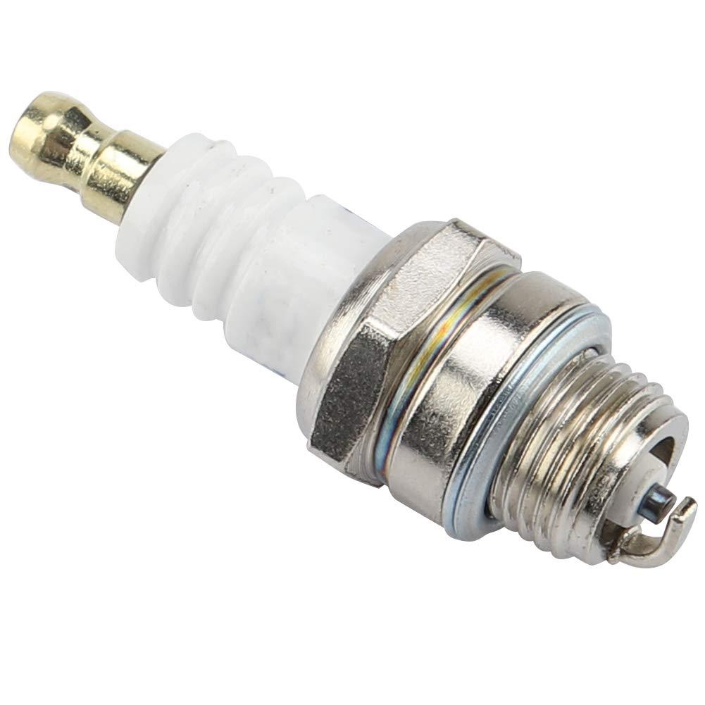 TOPINCN Kit de reemplazo de Filtro de Aceite de Combustible y buj/ías de Aire para Stihl 017 018 MS170 MS180 Motor Motosierra asequible Cortac/éspedes Piezas Accesorios