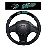 NHL San Jose Sharks Poly-Suede