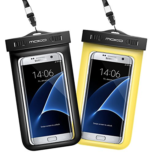 Universal Waterproof MoKo Armband Samsung