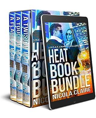 book cover of H.E.A.T. Book Bundle