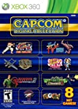 Best T  Games For Xbox 360s - Capcom Digital Collection - Xbox 360 Standard Edition Review