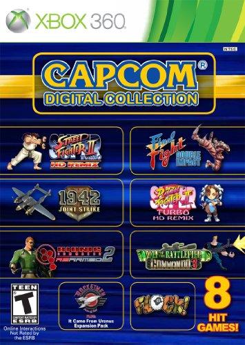 arcade street fighter ii - 9