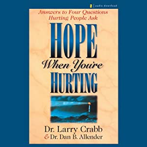 Hope When You're Hurting Audiobook