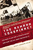The Axmann Conspiracy, Scott Andrew Selby, 0425252701