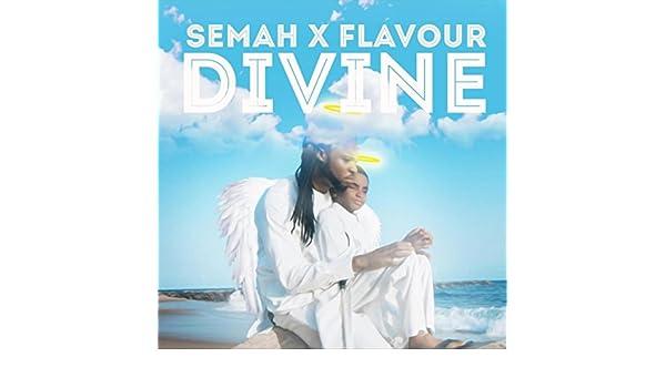 Divine by Flavour & Semah on Amazon Music - Amazon com