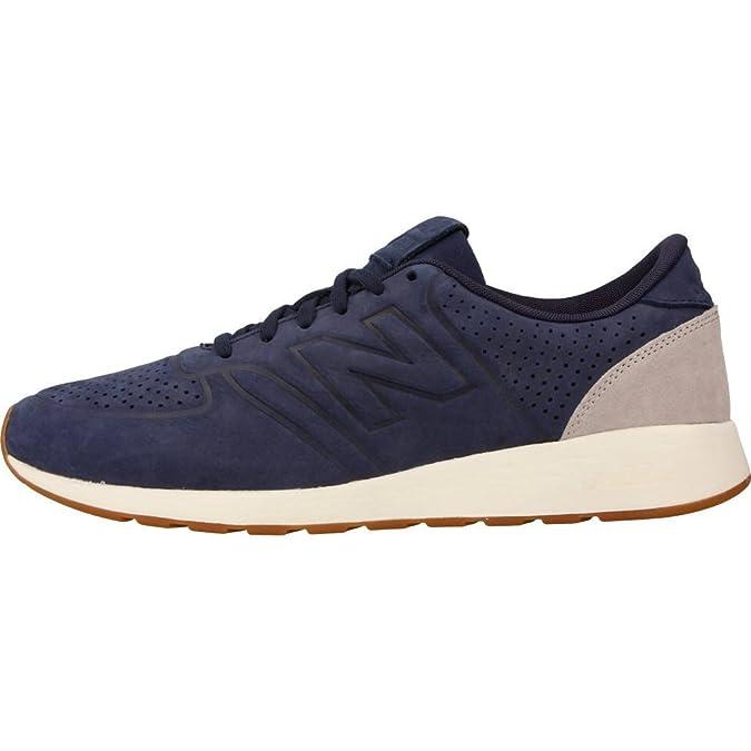 Herren Sportschuhe, color Blau, marca NEW BALANCE, modelo Herren Sportschuhe NEW BALANCE MRL420 DT Blau New Balance