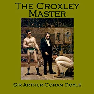 The Croxley Master Audiobook