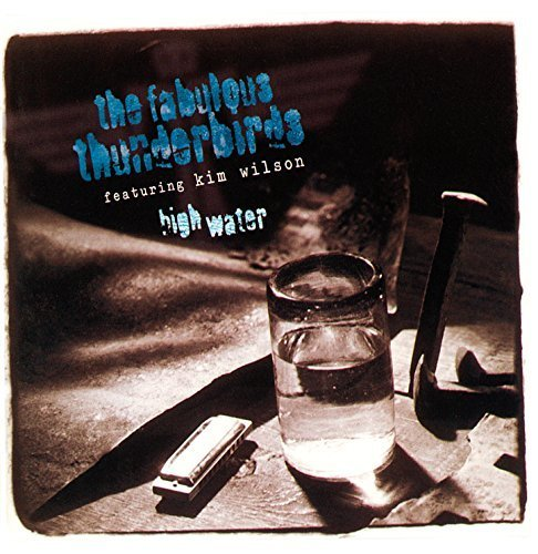 High Water by FABULOUS THUNDERBIRDS -