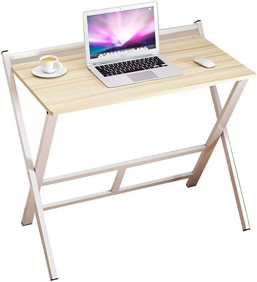 DGYAN Mesita de Noche, Home Desktop Computer Desk Escritorio ...