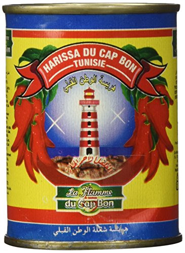 Harissa by Du Cap Bon (5 ounce)