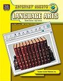 Internet Quests - Language Arts, Betsy Burgess, 0743934474