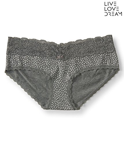 Aeropostale Womens Paint Hipster Underwear